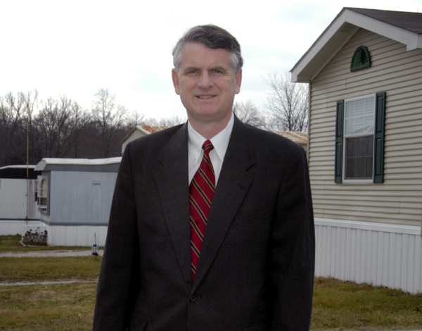 Frank Rolfe Mobile Home Park Study Course